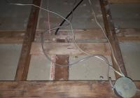 Air-Sealing - Hidden Gaps and Cracks In Your Attic