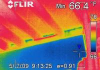 Interpreting Infrared Images