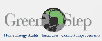 Green Step | Home Performance Contracting