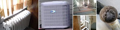 Heating Airconditioning
