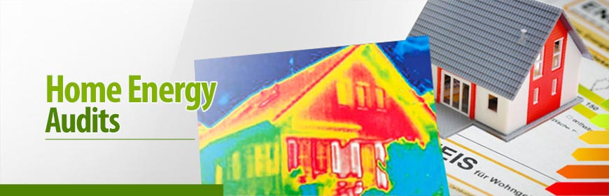 Home Energy Audits in Maryland & DC Metro Areas